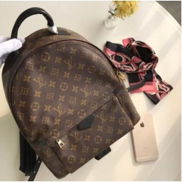 Replica Louis Vuitton Palm Springs Backpack MM