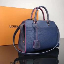 Replica Louis Vuitton Vaneau MM