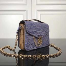 Replica Louis Vuitton Metis Pochette Chain