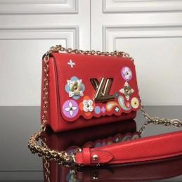 Replica Louis Vuitton Twist MM
