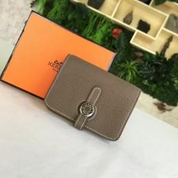 Replica Hermes Dogon Wallet