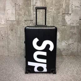 Replica Louis Vuitton Rimowa Supreme 82L Luggage