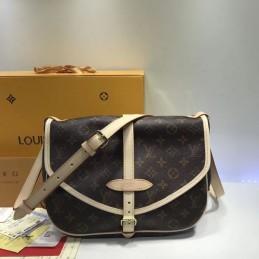 Replica Louis Vuitton Saumur MM