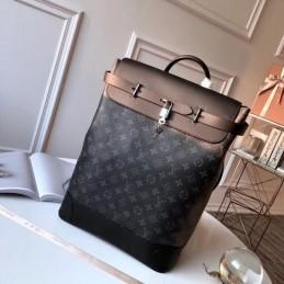 Replica Louis Vuitton Steamer Backpack