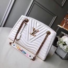 Replica Louis Vuitton New Wave Chain Tote