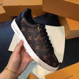 Replica Louis Vuitton Sneakers Shoes