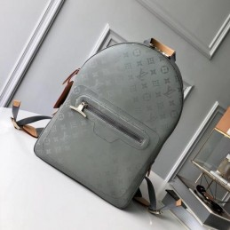 Replica Louis Vuitton Titanium PM Backpack