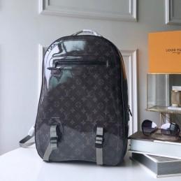 Replica Louis Vuitton Titanium GM Backpack