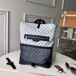 Replica Louis Vuitton Matchpoint Backpack