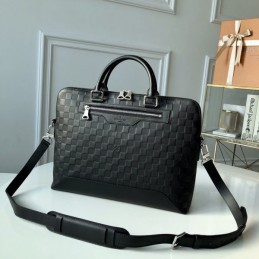 Replica Louis Vuitton Avenue Soft Briefcase