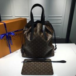 Replica Louis Vuitton Cabas Light Bag