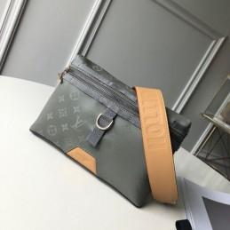 Replica Louis Vuitton Messenger Titanium