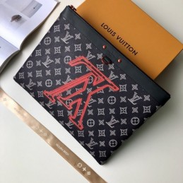 Replica Louis Vuitton Discovery Pochette