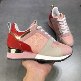 Replica Louis Vuitton Run Away Sneakers