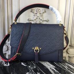 Replica Louis Vuitton Blanche MM