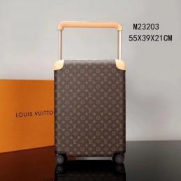 Replica Louis Vuitton Horizon 55 Rolling Luggage