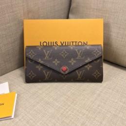Replica Louis Vuitton Josephine Wallet