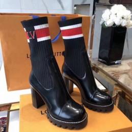 Replica Louis Vuitton LVXLOL Star Trail Ankle Boot