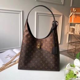 Replica Louis Vuitton Flower Hobo