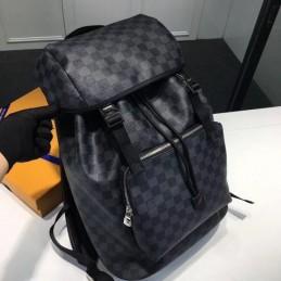 Replica Louis Vuitton Zack Backpack
