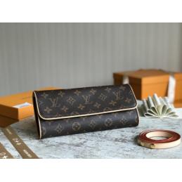 Replica Louis Vuitton Pochette Florentine 24