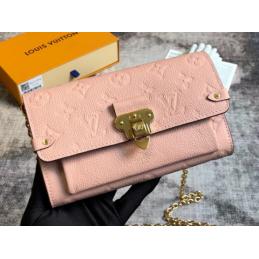 Replica Louis Vuitton Vavin Chain Wallet