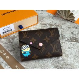 Replica Louis Vuitton Victorine Wallet