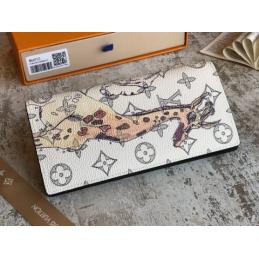 Replica Louis Vuitton Brazza Wallet