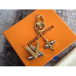Replica Louis Vuitton Key Holder Charm