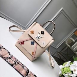 Louis Vuitton Lockme Backpack Mini