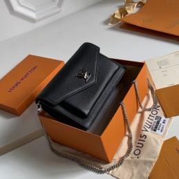 Replica Louis Vuitton MyLockme Chain Pochette