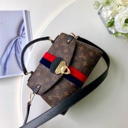Replica Louis Vuitton Georges BB