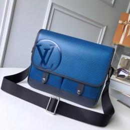 Replica Louis Vuitton Christopher Messenger