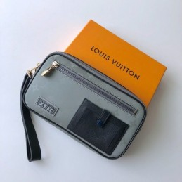 Replica Louis Vuitton Alpha Clutch