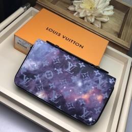 Replica Louis Vuitton Alpha Zippy Organizer Wallet
