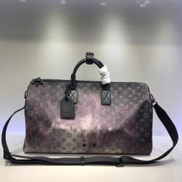 Replica Louis Vuitton Alpha Reversible Keepall...