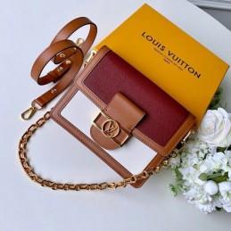 Replica Louis Vuitton Mini Dauphine