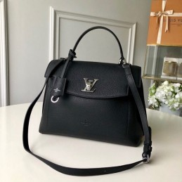 Replica Louis Vuitton Lockme Ever MM
