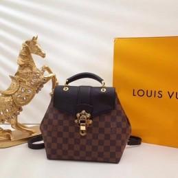 Replica Louis Vuitton Clapton Backpack