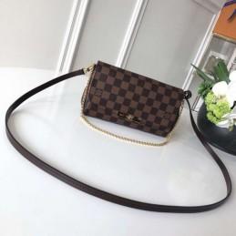 Replica Louis Vuitton Favorite PM