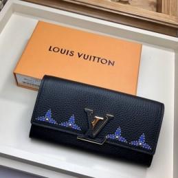 Replica Louis Vuitton Capucines Wallet