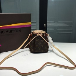Replica Louis Vuitton Nano Noe