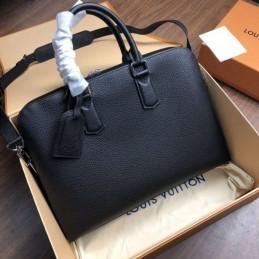 Replica Louis Vuitton Victor Briefcase