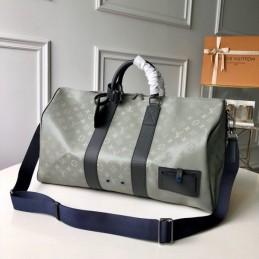 Replica Louis Vuitton Keepall Bandouliere 50 Alpha