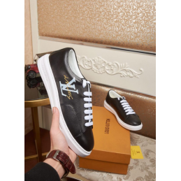 Replica Louis Vuitton Beverly Hills Sneakers