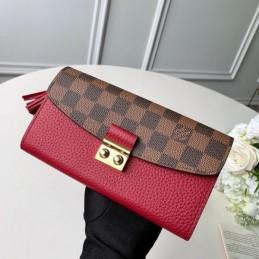Replica Louis Vuitton Croisette Wallet