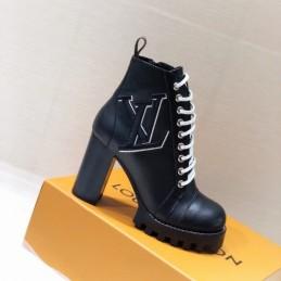 Replica Louis Vuitton Star Trail Ankle Boot