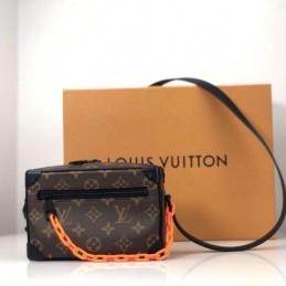 Replica Louis Vuitton Mini Soft Trunk