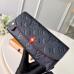 Replica Louis Vuitton Emilie Wallet