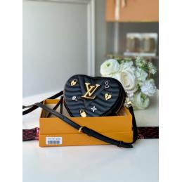 Replica Louis Vuitton New Wave Heart Bag